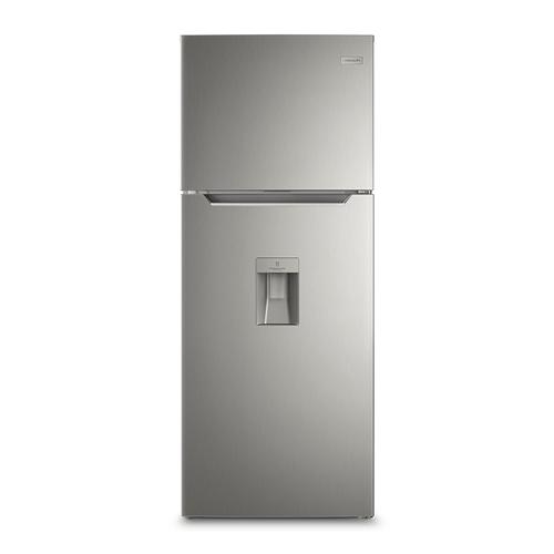 Refrigerador Frigidaire 15 pies Top Mount No Frost Gris
