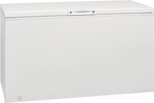 Freezer Congelador Frigidaire Horizontal 15 pies de una Puerta