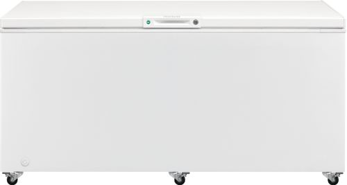Freezer Congelador Frigidaire Horizontal 20 pies de una Puerta