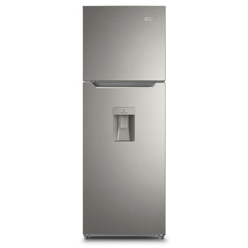 Refrigerador Frigidaire 12 pies Top Mount No Frost Gris