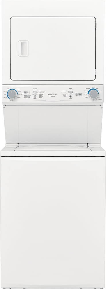 Frigidaire Gas Wash Center 20kg Blanco