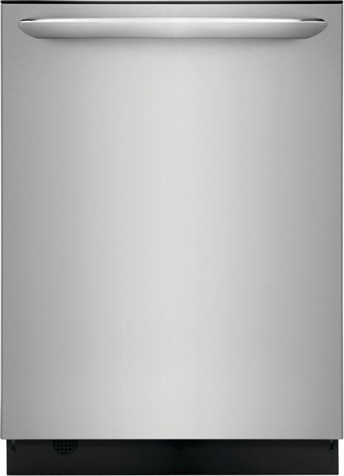 Lavavajillas Empotrable Frigidaire Gallery  14 Servicios con Función Higienizante