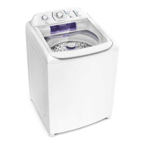 Lavadora Automatica Frigidaire 17kg Carga Supeiror Blanca