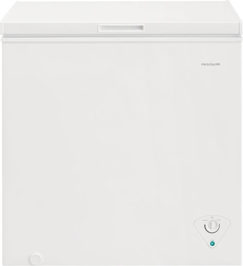 Freezer Congelador Frigidaire Vertical 7 pies de una puerta