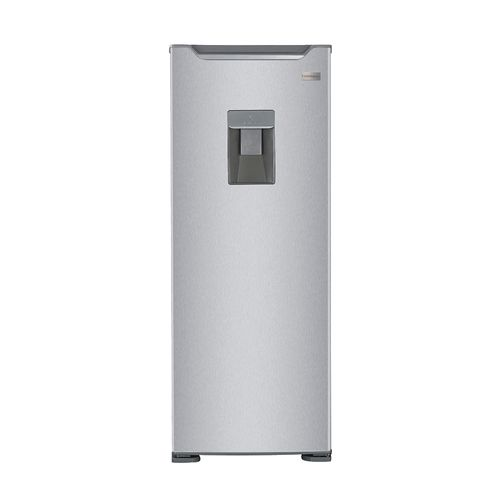Frigidaire Refrigerador de una puerta de 8 Cu. Ft Gris
